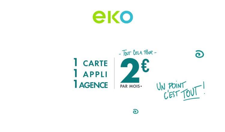 eko banque mobile