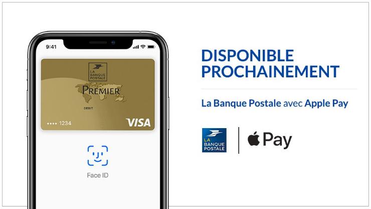 la banque postale ma french bank