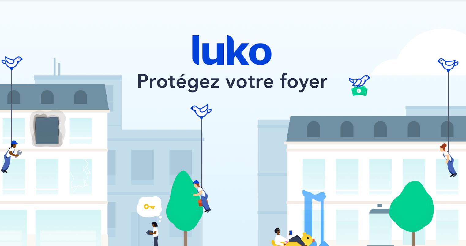luko offre