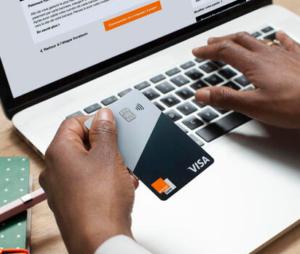 orange bank carte premium