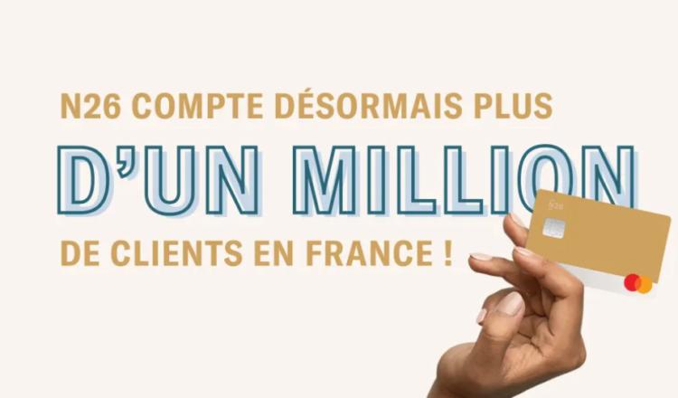 n26 1 million