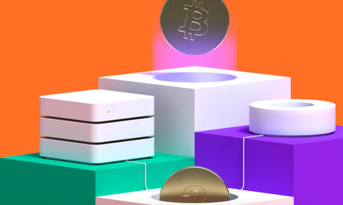 Revolut 4 nouvelles crypto-monnaies