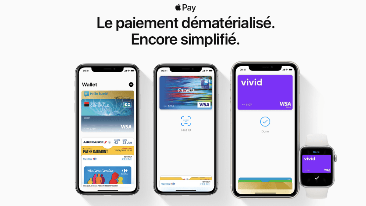 apple pay vivid money